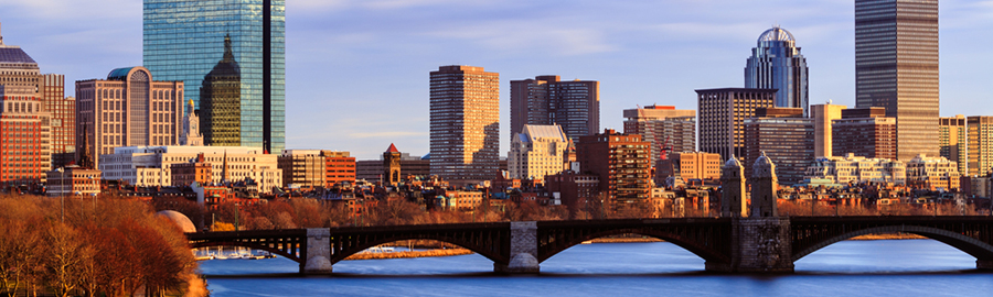 Massachusetts - Back Bay
